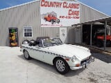Photo 1973 mg mgb conv