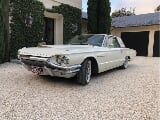 Photo 1964 Ford Thunderbird