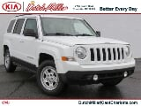 Photo 2016 Jeep Patriot Sport Utility