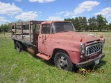 Photo 1959 International Harvester