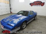 Photo 1985 Pontiac Firebird Trans Am