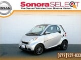 Photo 2008 Smart fortwo 2dr Car Passion