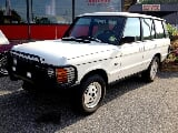 Photo 1989 Land Rover Range Rover