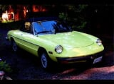 Photo 1977 Alfa Romeo Spider for sale in Bend, OR...