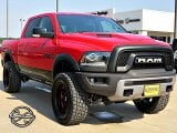 Photo 2016 Ram 1500 Rebel 4X4
