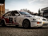 Photo 1986 Ford Sierra RS Cosworth