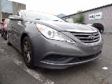 Photo 2014 Hyundai Sonata GLS, Harbor Gray Metallic...