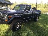 Photo 1982 Jeep J10 restored