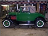 Photo 1929 Ford Model A