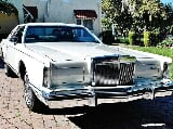 Photo 1978 Lincoln Mark V Coupe w/ 19k Actual Miles