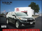 Photo 2015 Toyota Highlander Limited