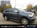 Photo 2008 Toyota Sequoia Limited