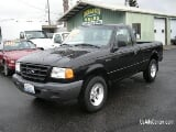 Photo 2002 Ford RANGER 4-cylinder truck only 82k LOW...