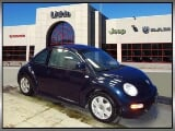 Photo 2000 Volkswagen New Beetle 2dr Hatchback GLS