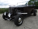 Photo 1931 Ford Phaeton
