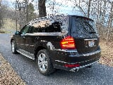 Photo 2012 Mercedes Benz GL 350 Bluetec diesel