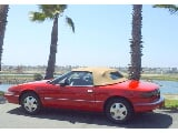 Photo 1990 Buick Reatta