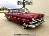 Photo 1953 Ford