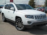 Photo 2014 Jeep Compass Limited