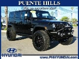 Photo 2017 Jeep Wrangler Unlimited Sport S
