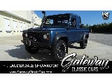 Photo 1995 Land Rover Defender