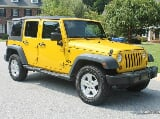 Photo 2009 jeep wrangler unlimited x