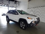 Photo 2015 Jeep Cherokee