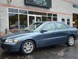 Photo 2006 Volvo S60 Sedan 2.5L Turbo