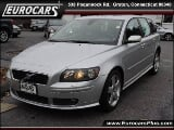 Photo 2005 Volvo V50 Station Wagon