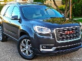 Photo 2015 GMC Acadia SLT Sport Utility 4-Door