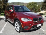 Photo 2013 BMW X5 35i sport suv
