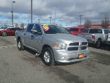 Photo Used 2016 RAM 1500 Express Spokane, WA 99212