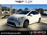 Photo 2013 Toyota Prius One