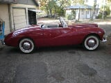 Photo 1953 Sunbeam Talbot Alpine