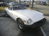 Photo 1979 mg mgb convertable sorry just sold!