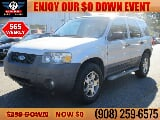 Photo 2006 Ford Escape 4dr 3.0L XLT 4WD