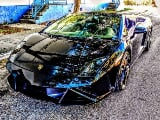 Photo 2014 Lamborghini Gallardo LP560-4