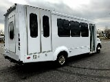 Photo 2012 Ford E450 Wheelchair Bus 5 W/C Positions...