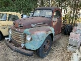 Photo 1949 Ford F6