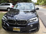 Photo 2015 bmw x5 luxury