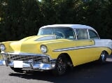 Photo 1956 Chevrolet Bel Air/150/210 Belair Pro...