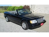 Photo 1995 Mercedes-Benz E320