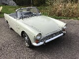 Photo 1965 Sunbeam Tiger 260-V8