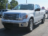 Photo 2013 Ford F-150 Lariat