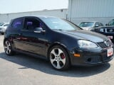 Photo 2009 Volkswagen GTI 2dr Car 2.0T Coupe