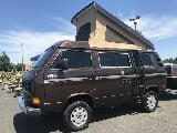 Photo 1987 Volkswagen Vanagon Fully Restored