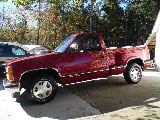 Photo 1990 GMC Sierra 1500