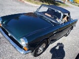 Photo 1967 Sunbeam Alpine Series V Rootes 1725...