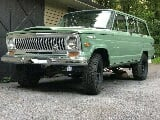 Photo 1969 Jeep Wagoneer