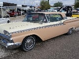 Photo 1959 Ford Skyliner